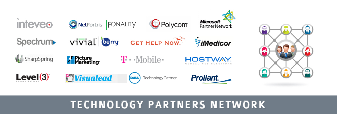 imedisuite technology partners network