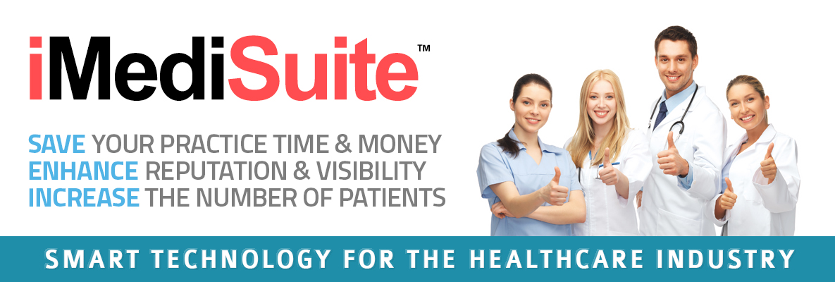 save time and money increase number of new patients